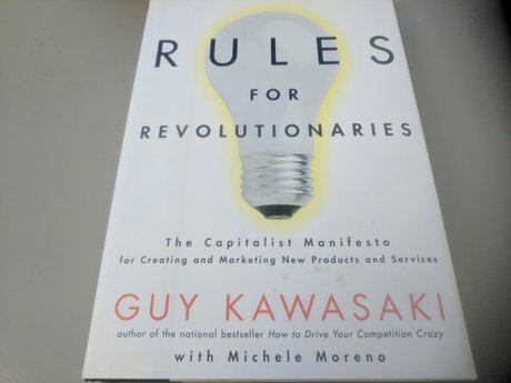 Kawasaki-Rules for Revolutionaries