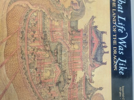 What Life was Like: Imperial China