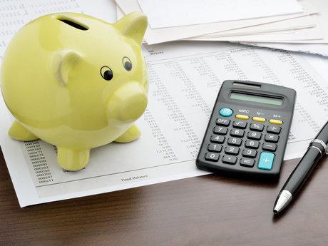 Budget binder templates