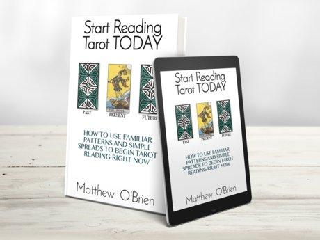 Teach You How To Read Tarot Cards