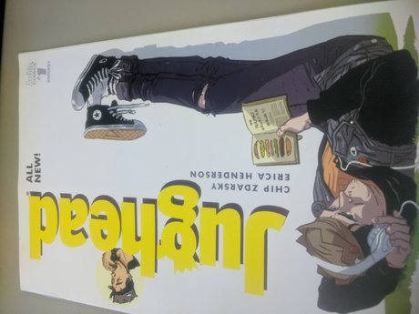 Jughead (New version) Comic book #1