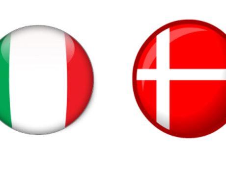 Danish or Italian lessons
