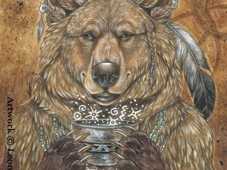 Animal Messages Reading