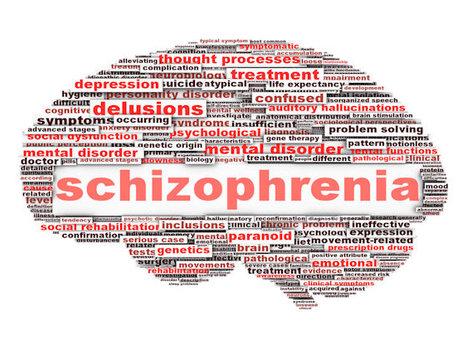 Ask a Schizophrenic