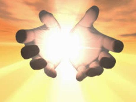 Energy healing and chakra balancing