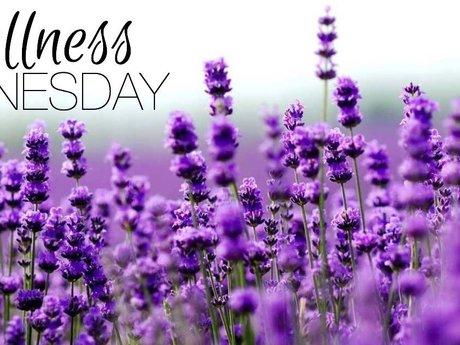 Weekly Wellness Tip