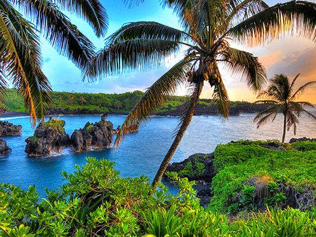 Big island of Hawaii travel guide