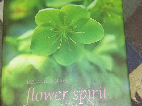 Flower Spirit Card Reading
