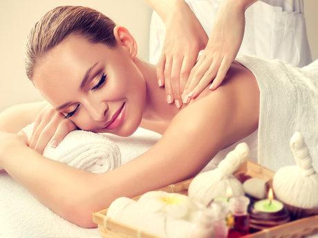 30 Min Full Body Massage