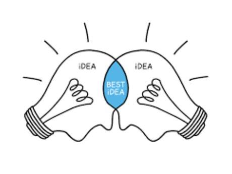 Brainstorming Buddy (Virtual)