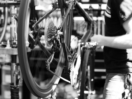 Bicycle Tune-Up