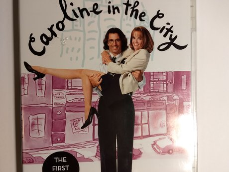 Caroline in the city first season