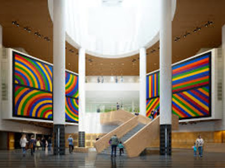 FREE SFMOMA Ticket & Guidance