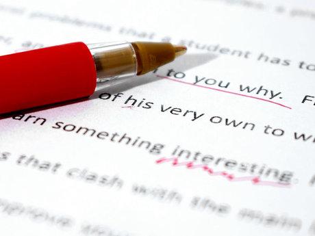 EFL Writing Feedback: 500 Words