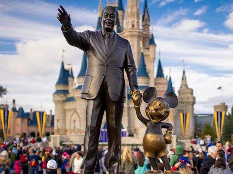 Walt Disney World Vacation Help