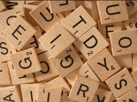One hour Scrabble Game
