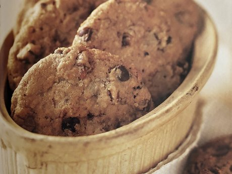 Yummy Chocolate Chip Cookie Recipe