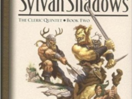 Sylvan Shadows ra salvatore