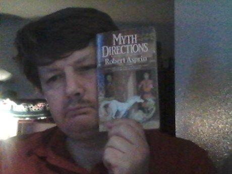 Myth Directions Robert Asprin