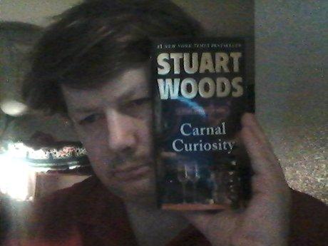 Carnal Curiosity Stuart woods