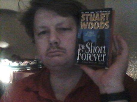 Stuart woods Short forever