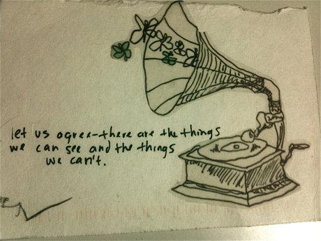Recieve a funny postcard