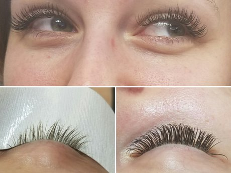 Lash Consultation and Q&A
