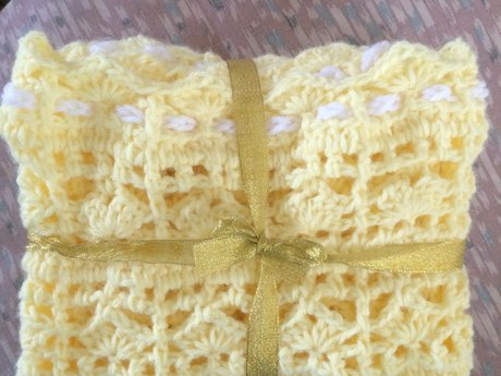 Crocheted Gifts