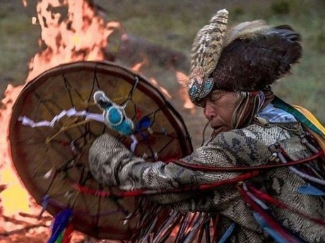 Donate to Traveling Shamans