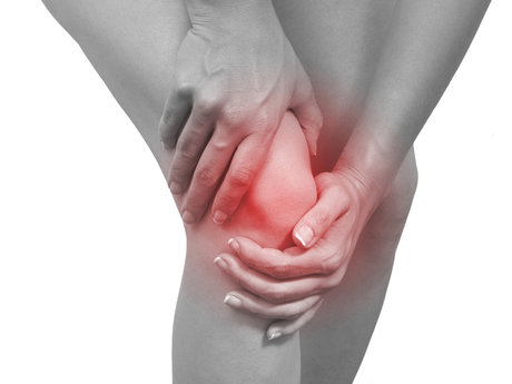 How to Reduce Joint Pain