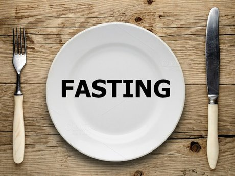 How to Burn Fat by Fasting
