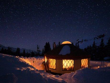 Yurt Life Consultation