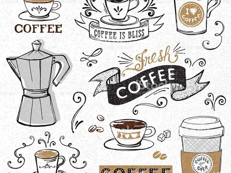 Learn to make coffee shop coffee