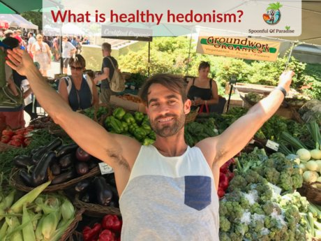 Healthy Hedonism Coaching 60 min.