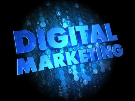 Digital Marketing Campaign Scan