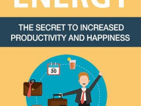 Endless Energy: A Better 24 Hours