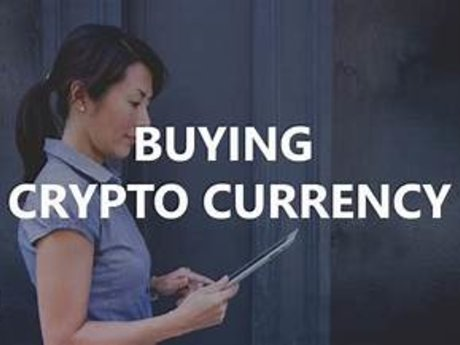 Help you purchase your first crypto
