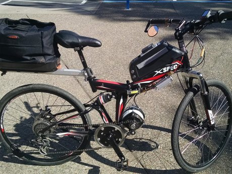 Electric Bike Consult