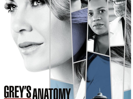 Let's Discuss Grey's Anatomy