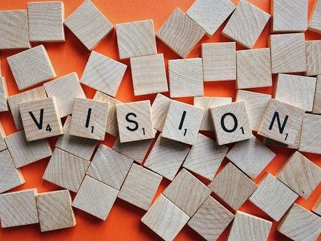 Creative Vision Strategy   30 mins