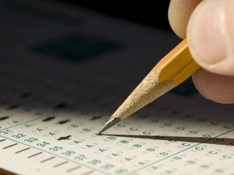 SAT/ACT Tutoring