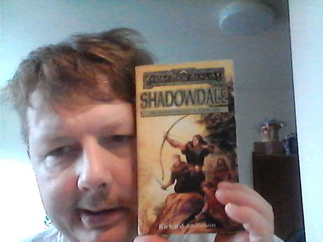 Shadowdale by Richard Awlinson
