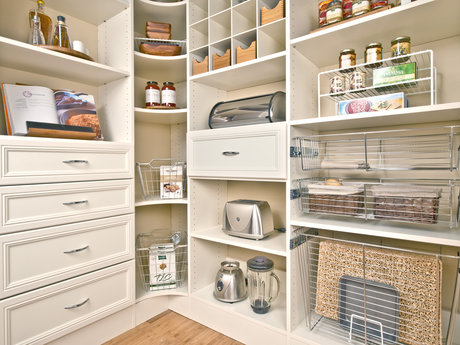 Housekeeping and Home Organization