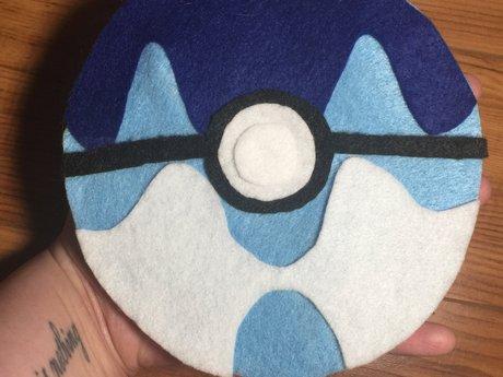 Pokémon Dive Ball