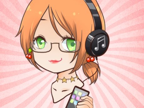 Cartoonize You! (Anime Chibi)