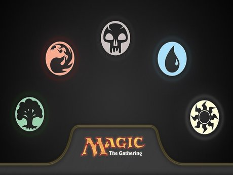 Magic: the Gathering Lessons