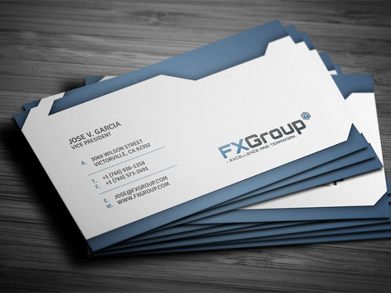 Resume/ biz card/ flyer design - Jasmin Silver - Simbi