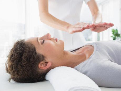 Remote Reiki Healing