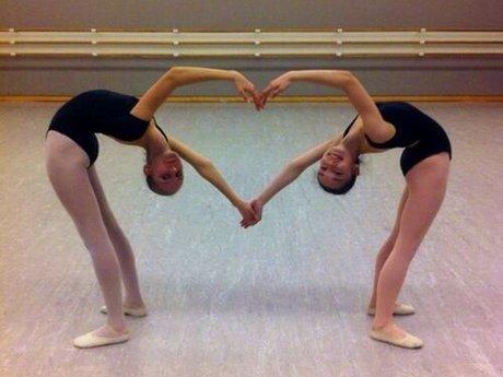 Stretching partner