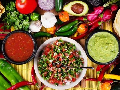 Mexican recipes!